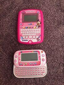 Girls computers