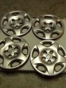 "4-15"" dodge hubcaps"