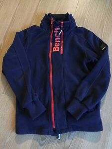 Youth Bench Sweater
