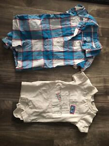 Baby Gap 0-3 and 3-6 month