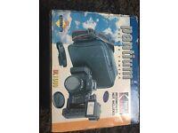 Pantium camera
