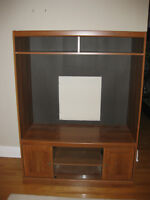 TV Cabinet by Sears
