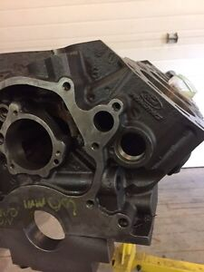 Ford Racing 351 R NASCAR short block