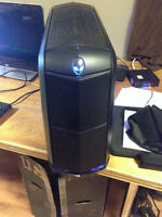PRICE DROP - AMAZING GAMING RIG - Alienware Aurora R3