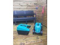 Bosch lawnmower Rotak 32R