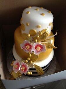 50 cakes by Jennifer Lynn  Cambridge Kitchener Area image 4