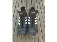 Men's Copa Mundial Football Boots Size 9