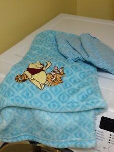 Plush blankets  Windsor Region Ontario image 1