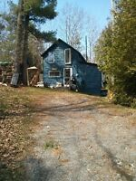 Cabin Rental on the Rideau, Minutes to Kingston