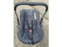 Silver Cross Baby Carrier