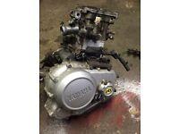 Yamaha Yzfr125 engine *182cc big bore*