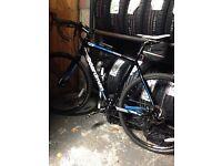 C broadman bike / road bike