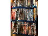 HUNDREDS OF BLU RAY MOVIES FOR SALE Buy One , a Few or More see pics