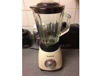 reville Pick and Mix Blender, VBL067 - Vanilla Cream - Nutrition Kitchen Smoothie Juices
