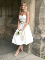 Professional Wedding dress Alterations