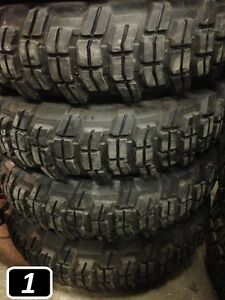 4 x 4, OFFROAD & MILITARY TIRES