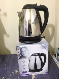 Electric kettle new for sale