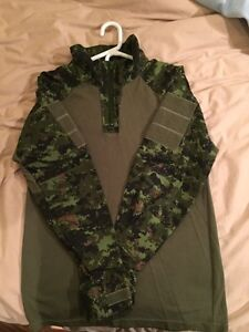 CADPAT OTW, Size Large, Brand New, $100 Priced to Sell