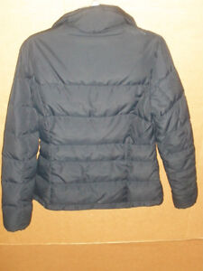 HOLLISTER Down-Filled Jacket, Size M London Ontario image 2
