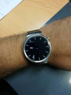 Huawei W1 Smartwatch