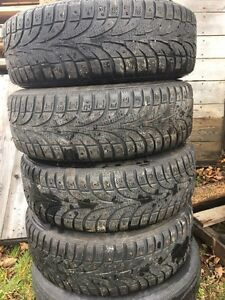 """Ford Focus wheels and tires 15"""" St. John's Newfoundland image 1"""