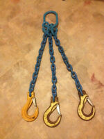 riggers chain sklangs