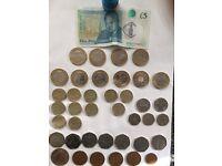 Rare coins and rare fiver Ac 01 00