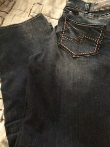 Silver jeans size 30/31 NEW WITH TAGS