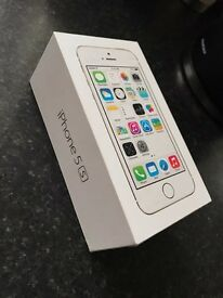 Gold iPhone 5s 32GB
