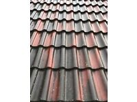 Wanted Marley Mendip Tiles in Pewter