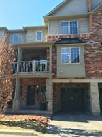 * Townhome for Lease - Aldershot, Burlington - AVAIL JUNE 1st *
