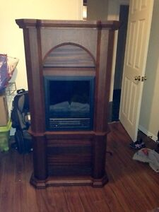 Electric fire place  Peterborough Peterborough Area image 2