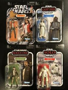 Star Wars The Vintage Collection Wave2 2018 - 3.75""