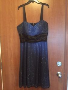 Brand new sparkly dress with tags