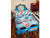Thomas Junior Bed
