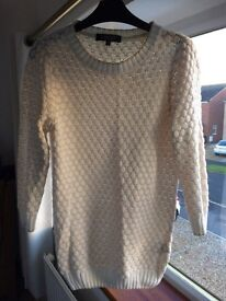 M&S size 10 jumper