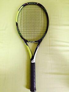 Tennis racquet yonex