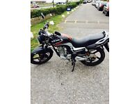 Lexmoto Arrow 125cc 2015 Model