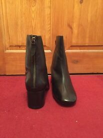 NEXT ankle boots size 40 (6.5/7)