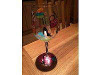 Lolita wine glass
