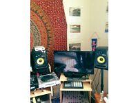 Rokit KRK 6 Studio Monitors (Pair)