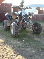 Polaris Outlaw FOR SALE