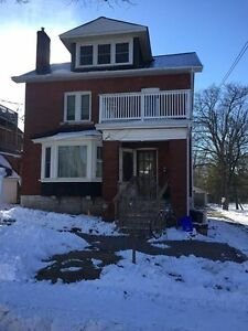 2 bedroom for sublet