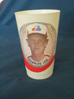 TWO EXPOS COCA COLA CUPS 1981