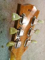 Kluson Gibson Deluxe Tuners