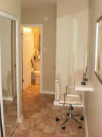 Newly Renovated Spacious 1&2 Bedroom Suites PET FRIENDLY