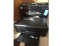 hp DESKJET F4580 Printer