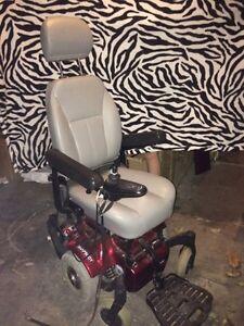 Scooter - medical chair  Regina Regina Area image 3
