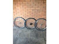 Bikes tyres size 28