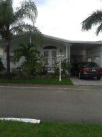 Superbe maison double à Park Lake Estates